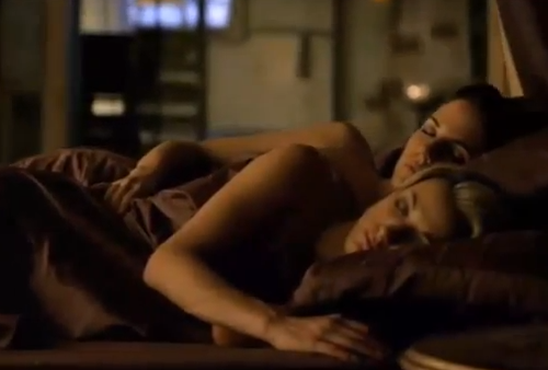 Bo & Lauren (Lost Girl) - Gone, Gone, Gone