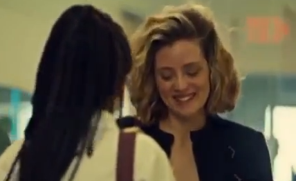 Cosima & Delphine (Orphan Black) - All The Things She Said
