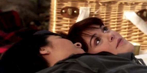 Emily & Paige (Pretty Little Liars) - Hiding My Heart
