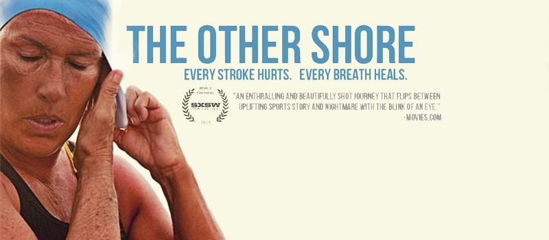 The Other Shore | Diana Nyad | (2013) Official Trailer