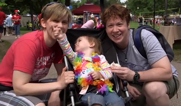 Betty Crocker Supports Gay Families In Heartwarming Video