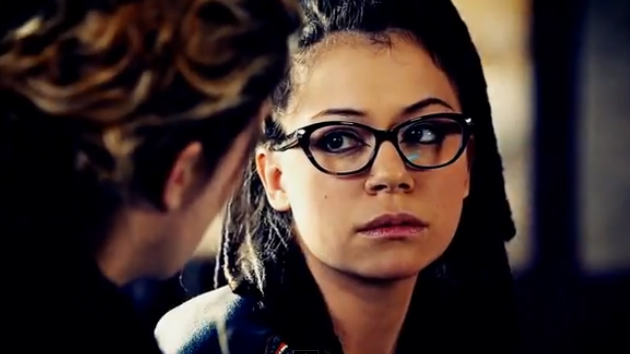 Cosima & Delphine (Orphan Black) - Come On Get Higher
