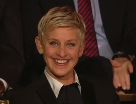 Ellen DeGeneres receives The Mark Twain Prize for American Humor (full show)