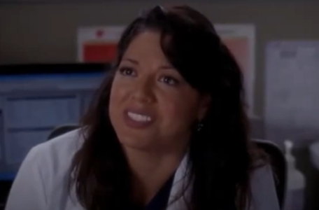Callie & Arizona (Grey's Anatomy) - Season 10, Episode 6 (Part 3)
