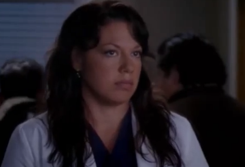 Callie & Arizona (Grey's Anatomy) - Season 10, Episode 6 (Part 4)