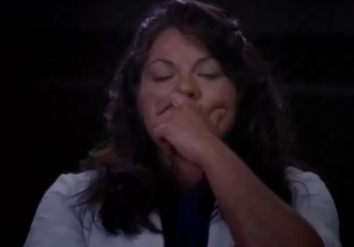 Callie & Arizona (Grey's Anatomy) - Season 10, Episode 6 (Part 5)
