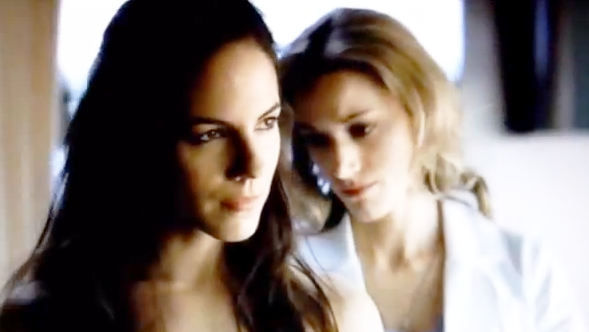 Bo & Lauren (Lost Girl) - In My Veins