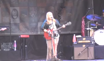 Melissa Etheridge - Telluride Blues & Brews Fest (Full Set)