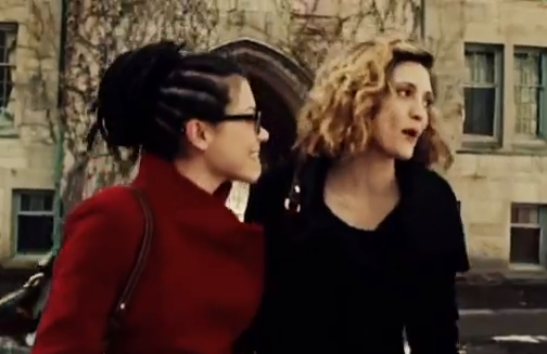 Cosima & Delphine (Orphan Back) - Season 1 (Part 1)
