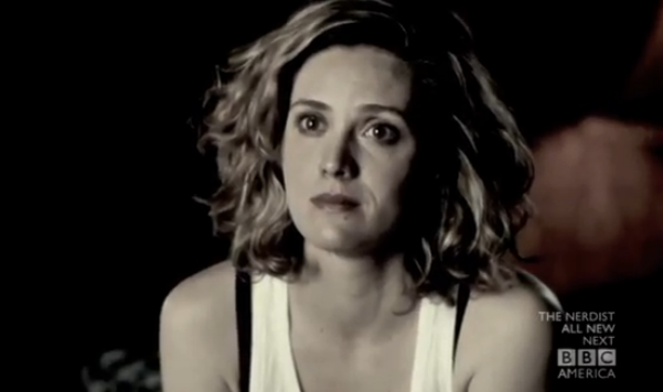 Cosima & Delphine (Orphan Black) - The Scientist