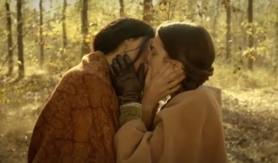 Isabel & Cristina (Tierra de Lobos) - Season 3, Episode 4