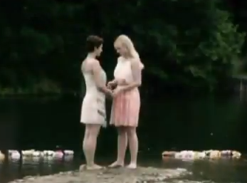 Rebecca & Marlene (Verbotene Liebe) - For Whom The Bell Tolls
