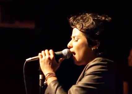 Vicci Martinez - Let Go (Live At The Key Club)
