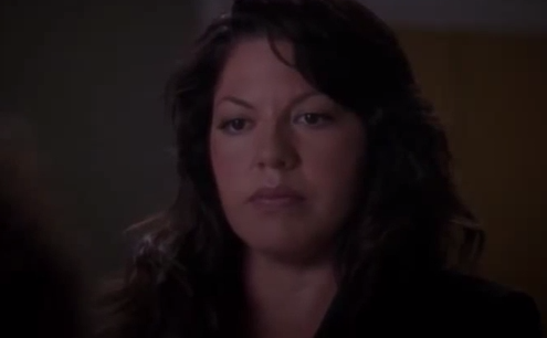 Callie & Arizona (Grey's Anatomy) - Season 10, Episode 7 (Part 2)