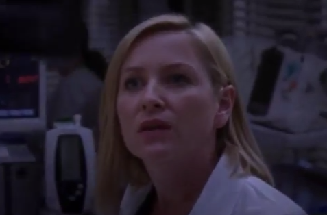 Callie & Arizona (Grey's Anatomy) - Season 10, Episode 10 (Part 1)