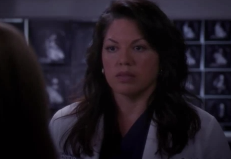 Callie & Arizona (Grey's Anatomy) - Season 10, Episode 10 (Part 2)