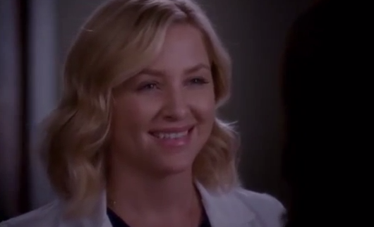 Callie & Arizona (Grey's Anatomy) - Season 10, Episode 8 (Part 2)