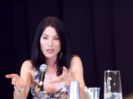 Jaime Murray Discusses LGBT Impact at Dragon Con 2013 Defiance Panel