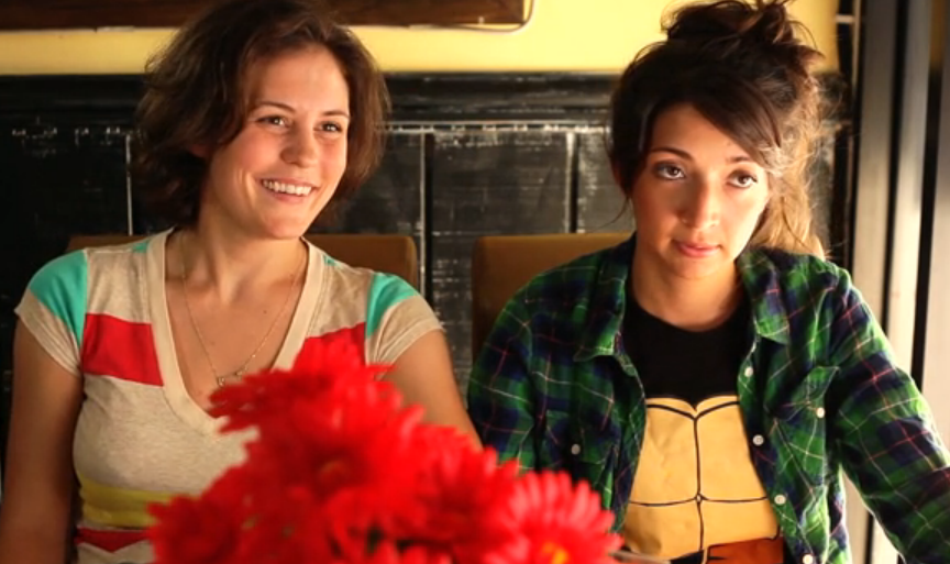 Kelsey – Season 1, Episode 6 – Uhaul-er