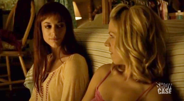 Bo & Lauren (Lost Girl) - Season 4, Episode 3 (Part 2)