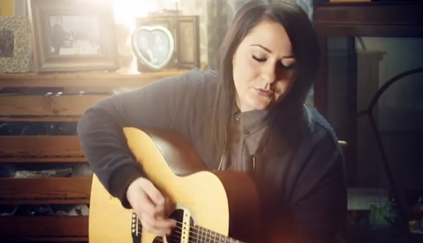 Lucy Spraggan - Tea & Toast (Official Video)