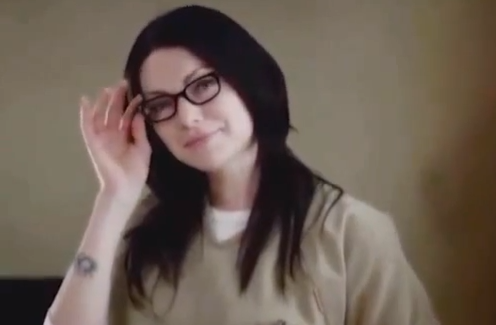 Piper & Alex (Orange is the New Black) - Gods and Monsters