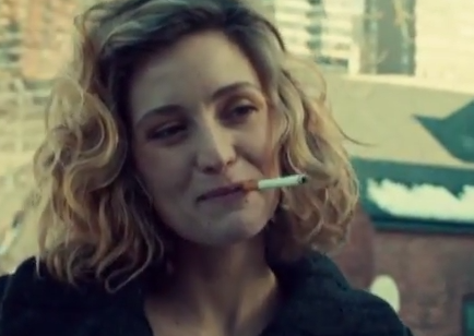 Cosima & Delphine (Orphan Black) - She Doesn't Know That I Know