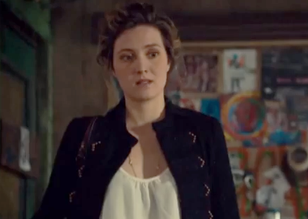 Cosima & Delphine (Orphan Black) - Crazy Science