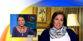 Good Morning America - The Overcomers - Lorie & Kathryn