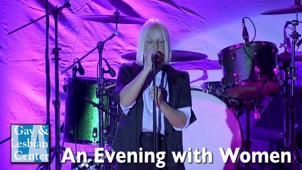 Sia - Titanium (live @ An Evening With Women 2013)