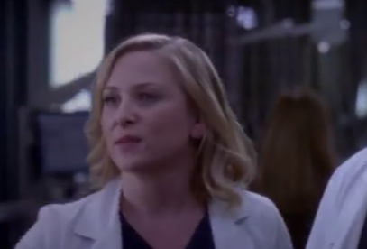 Callie & Arizona (Grey's Anatomy) - Season 10, Episode 12 (Part 1)