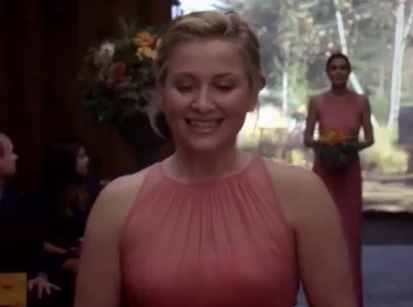 Callie & Arizona (Grey's Anatomy) - Season 10, Episode 12 (Part 3)