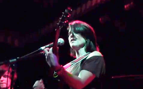 Heather Peace Live @ Voodoo Lounge Edinburgh (Part 2)