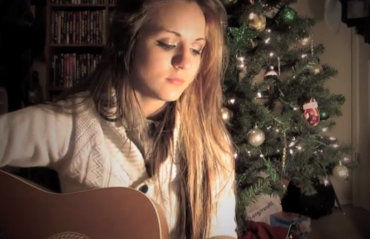 JennaAnne (Lesbian Answers) - Merry Christmas