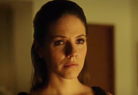 Bo & Lauren (Lost Girl) - Season 4, Episode 4 (Part 2)