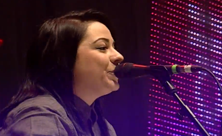 Lucy Spraggan Live @ Cool FM's Jingle Ball 2013