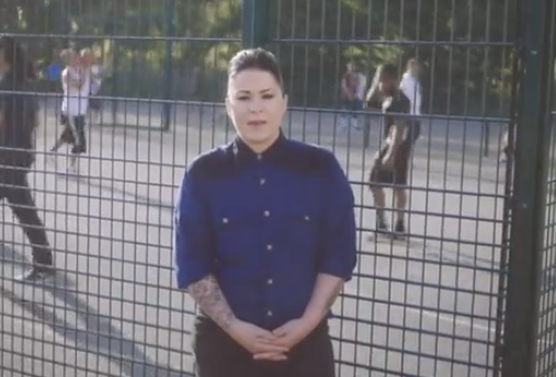 Lucy Spraggan - Mountains (Official Music Video)