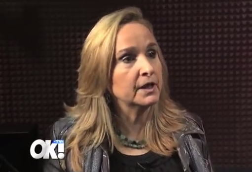 Melissa Etheridge On Getting Involved With