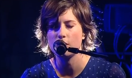 Missy Higgins - Live @ The Basement (Full Concert)