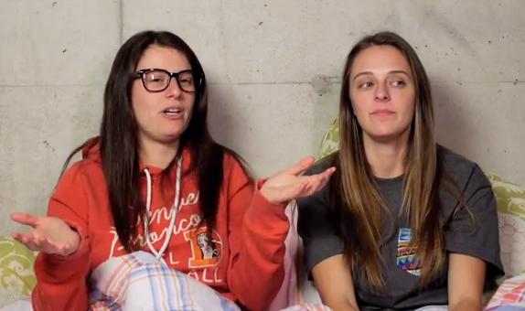 The Gay Women Channel - Pillow Talk - Break Ups