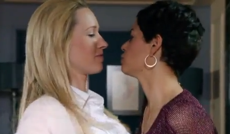 Marlene & Rebecca (Verbotene Liebe) - Episode 4425/4426