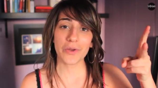 GirlfriendsTV - Bad Lesbian/Gay Stereotypes