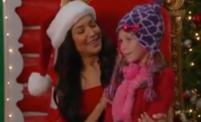 December 2013 - Lesbian Television Compilation