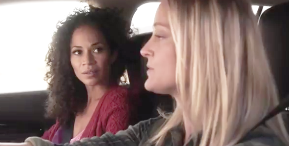Stef & Lena (The Fosters) - Season 1, Episode 11 (Part 2)