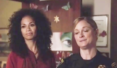 Stef & Lena (The Fosters) - Season 1, Episode 13 (Part 2)