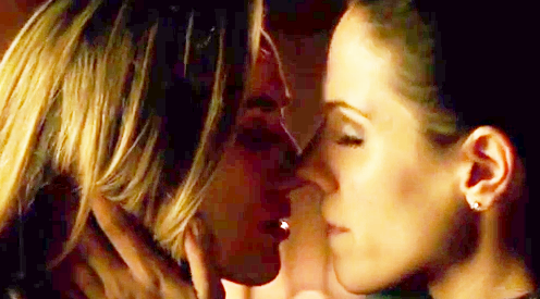Bo & Lauren (Lost Girl) - One Way Or Another