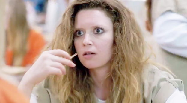 Orange Is The New Black - Season 2 Trailer