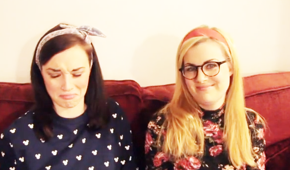 Rose & Rosie - How To Treat Your Woman