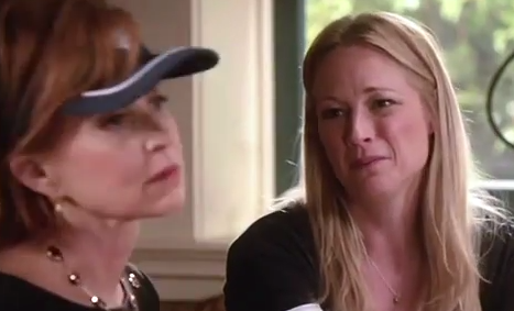 Stef & Lena (The Fosters) - Season 1, Episode 15 (Part 2)