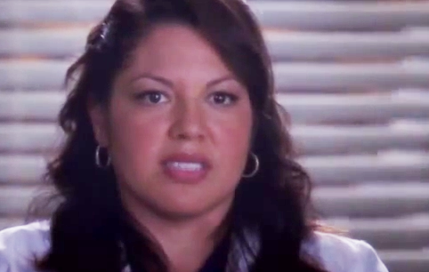 Callie & Arizona (Grey's Anatomy) - Season 10, Episode 16 (Part 1)